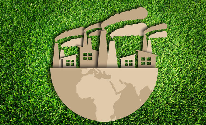 State of Green Business: Carbon recycling's growing promise featured image