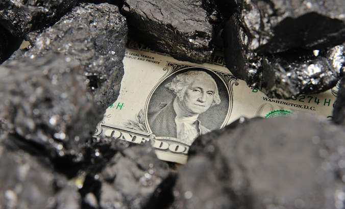 Doing the math on mining's $16 billion climate problem featured image
