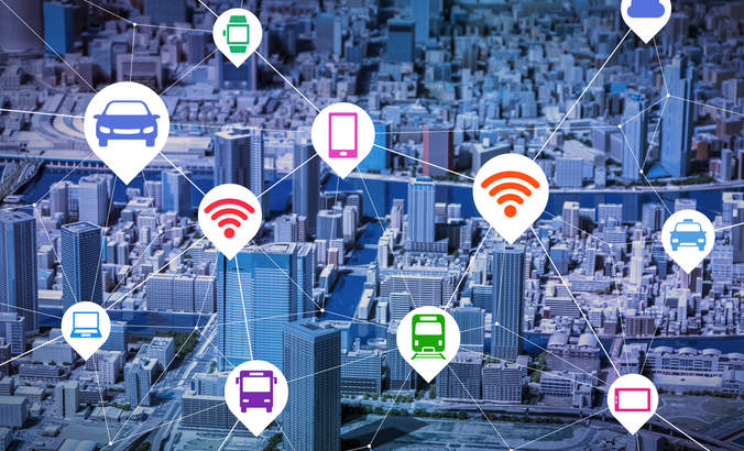 Why mobility tech could be $600 billion boon for cities featured image