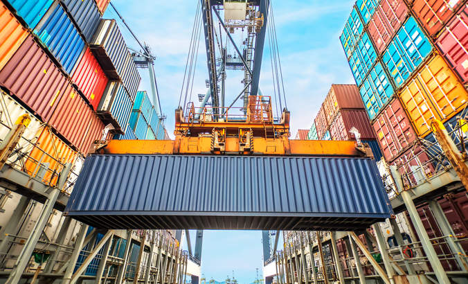 The future of freight: More shipping, less emissions? featured image