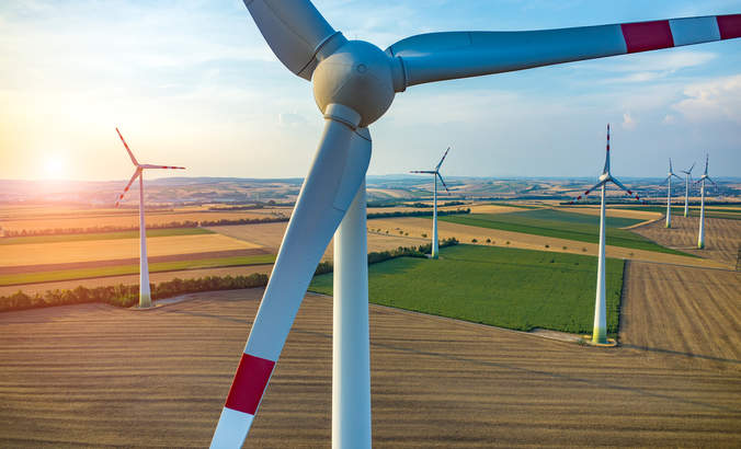 Signs of a shift in the market for wind featured image
