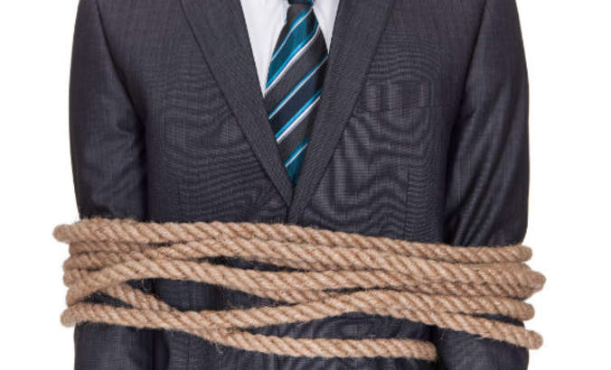 The Future MBA, week 8: Don't get tied to the business suit featured image