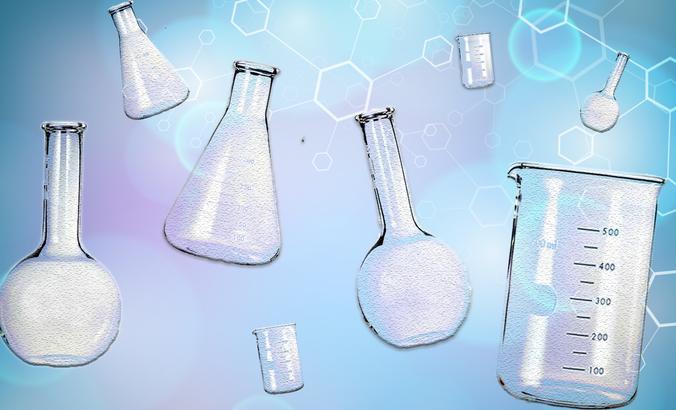 Chemical tubes