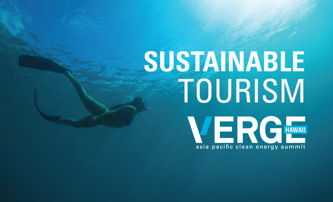 Global tourism stakeholders to convene at sustainability summit featured image