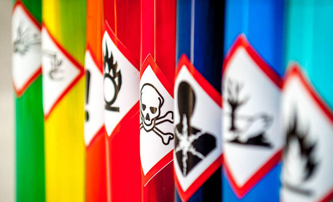What the new Chemical Safety law means for business featured image