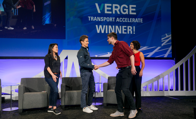 VERGE Accelerate