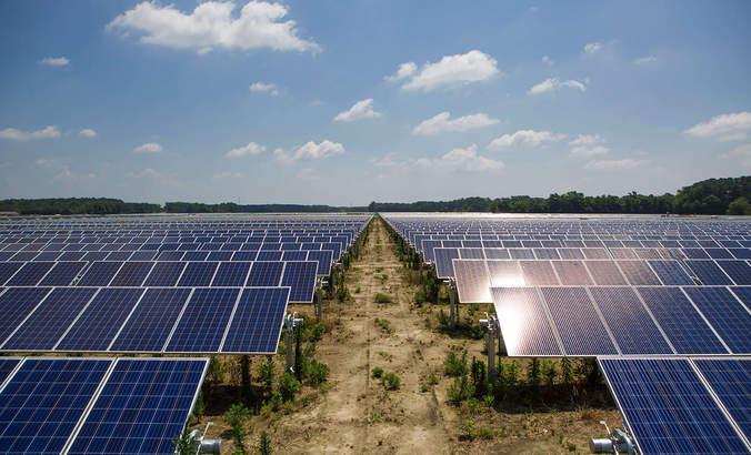Virginia, Dominion Energy, solar