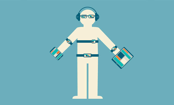Will wearable technology destroy advances in recycling? featured image