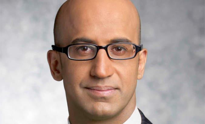 How Yalmaz Siddiqui, MGM Resorts International, got the job featured image