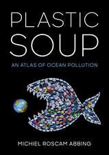 Plastic soup book cover