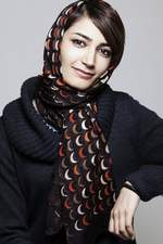 Fereshteh Forough, founder and president of Code to Inspire.