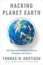Hacking Planet Earth book cover