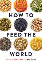 How to feed the world book