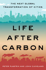 Life After Carbon book cover