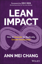 Lean Impact cover image