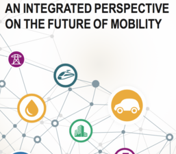 An Integrated Perspective on the Future of Mobility