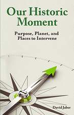 our historic moment book