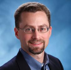 David Doll, industry principal, facilities and energy management at OSIsoft.