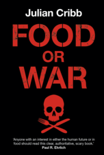 Food or War book cover
