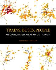 Cover of Trains, Buses