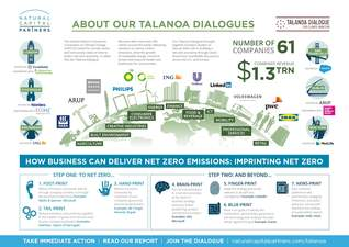 Tanaloa dialogue infographic