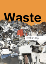 book cover of Waste