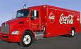 Coca-Cola Enterprises' Hybrid Delivery Fleet to Become Biggest in North America featured image