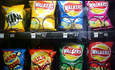 A Bag of Walkers Crisps: 8.3g of Fat, 80g of CO2 featured image