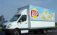 Frito-Lay, UPS Expand Green Fleets featured image