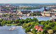 Amsterdam, Stockholm Among Models for Smart Cities of the Future featured image