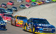 NASCAR's sustainability race: Q&A with Mike Lynch featured image