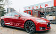 Tesla and the electric vehicle battery tipping point: Are we there yet? featured image