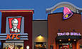 Yum Brands Opens First Green KFC-Taco Bell Restaurant  featured image