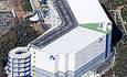 AMB Distribution Center Receives Japan's Highest Green Building Rating featured image