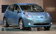 Nissan Leaf Named Greenest of Green Cars for 2011 featured image