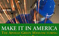 Apollo Alliance Releases Action Plan for Retooling U.S. Manufacturing featured image