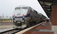 Amtrak Trials First Cow-Powered Train featured image