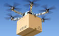 Could drones give your package a sustainable lift? featured image