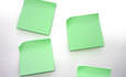 Post-It Notes -- Available in Any Color, as Long as It's Green featured image