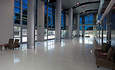 SAGE's Smart Green Glass is Showcased at California College featured image