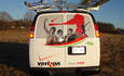 Verizon Accelerates Green Fleet with New CNGs and Hybrids featured image