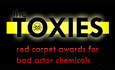Toxie Awards Name Flame Retardant Worst Chemical of the Year featured image