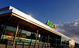 New Asda Supermarket Diverts 95 Percent of Waste, Cuts CO2 Emissions in Half featured image