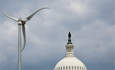House Passes Landmark Climate Change Bill, Now Heads to Senate featured image