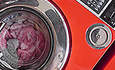 'Virtually Waterless' Washing Machine Cleans Clothes with Polymer Beads featured image