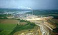 World's Largest Cement Firms Slow CO2 Emissions Despite Production Growth featured image