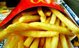 First Take: McDonald's Trucks in UAE Run on Recycled French Fry Oil, and More featured image