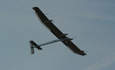 Solar-Powered Plane Makes First Nightime Flight featured image