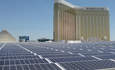MGM Resorts raises stakes with giant Vegas solar system featured image