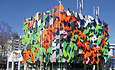 Australia's Carbon Neutral Pixel Building is the Greenest Down Under featured image